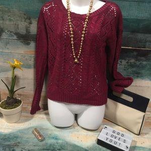 Beautiful sweater size M brand Fang